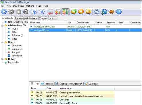 download_manager_screenshot