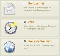 web2mail3