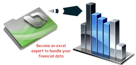 How to get data from corrupted excel file