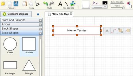 creately_sitemap