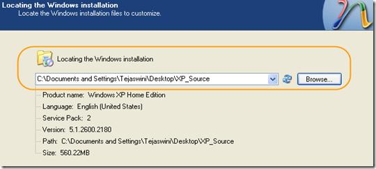 nlite_locate_windows