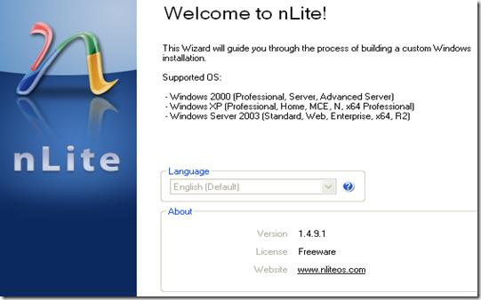 nlite_windows_xp