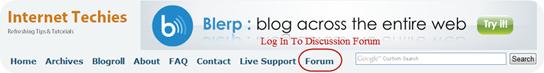 internet_techies_forum