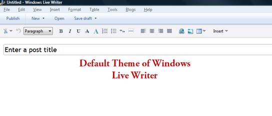 wlw_default theme