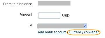 PayPal-withdrawal