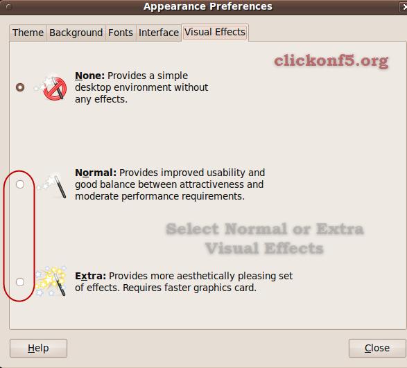 ubuntu-visual-effects