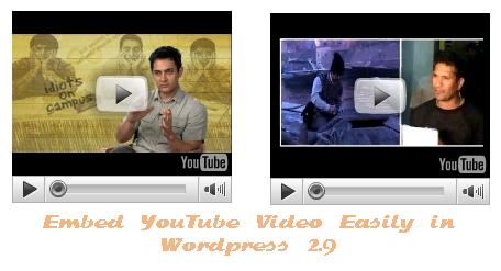 wordpress-29-embed-video
