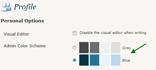wp_admin_color_schemes
