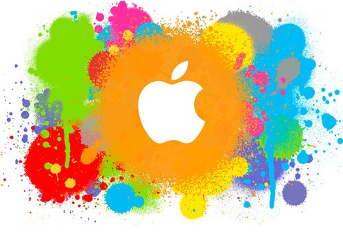 Apple Come See Our Latest Creation