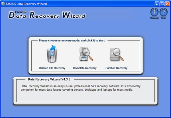 download free easeus data recovery