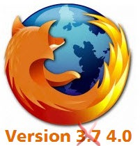 firefox 3.7 dropped