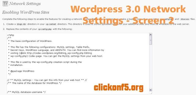 wordpress30-network-screen2