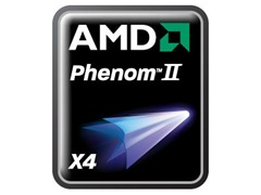 AMD Phenom II X4 945 Processor