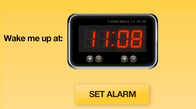 web_alarm_clock