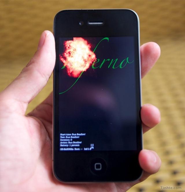 Apple iPhone 4G Leaked in Vietnamese Forum