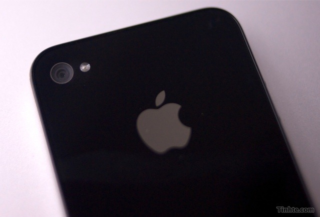 Apple iPhone 4G Leaked in Vietnamese Forum