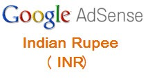 Google Adsense in INR