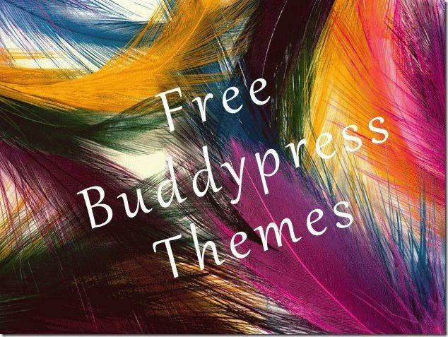free_buddypress_themes