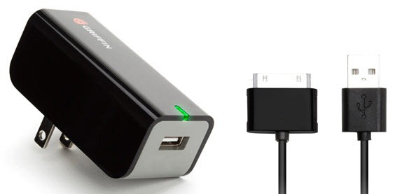 Griffin iPad Charger