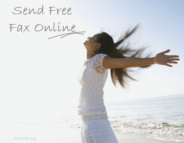 send_free_fax_online