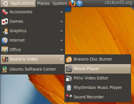 ubuntu_movie_player