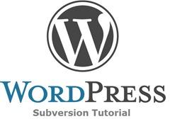 Wordpress Subversion System