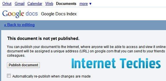 google docs 2