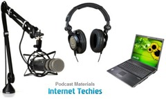 Podcast Materials