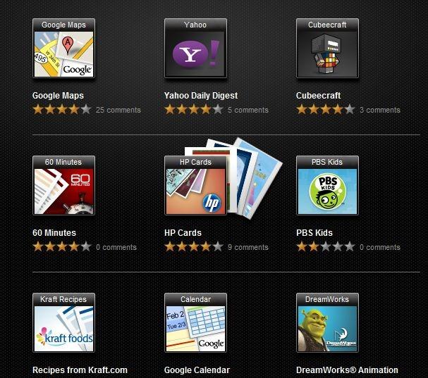 printer apps