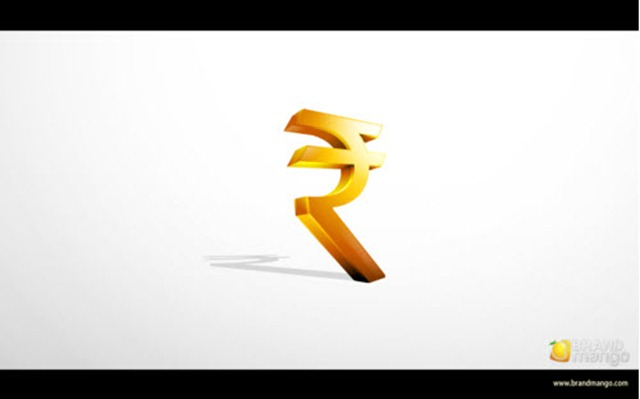 Free Download Indian Rupee Font And Wallpapers