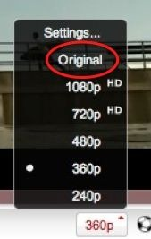 Now Play 4K Resolution HD Videos on YouTube