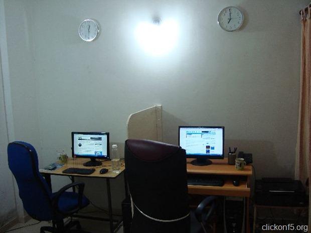 Internet Techies Workstation