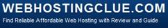 webhostingclue logo