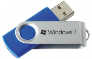 windows 7 on usb