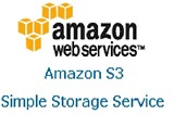 Amazon S3 - web clouding service