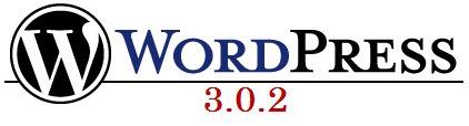 WordPress_3.0.2