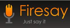 firesay-logo