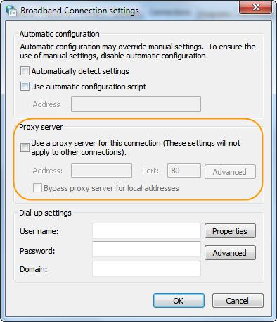 internet-connection-proxy-server