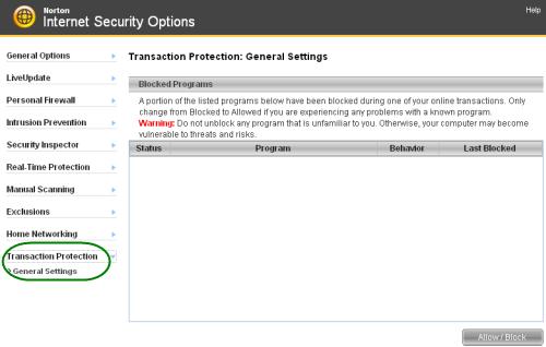 norton-internet-security-transaction-protection