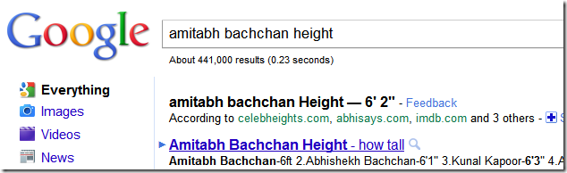 amitabh-bachchan-height
