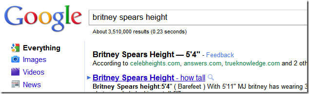 britney-spears-height
