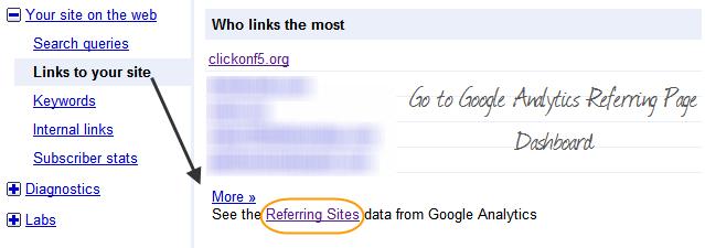 google-webmaster-tool-analytics-link