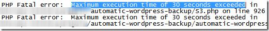 php-fatal-error