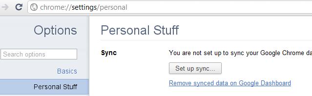 google-chrome-sync