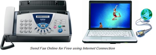 send-fax-online