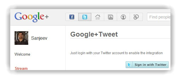 google tweet-1