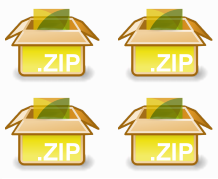 Free Unzip Program to Extract ZIP, RAR, GZip, 7Z and Other Formats