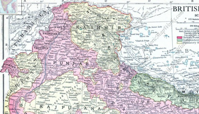 india_map_1913