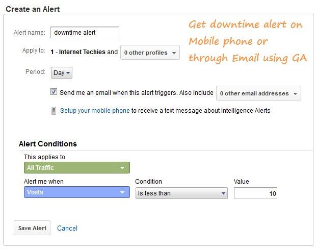 downtime-alert-analytics